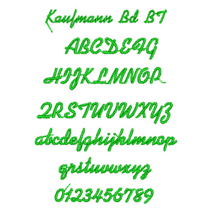 BT COPPRPLGOTH FONT