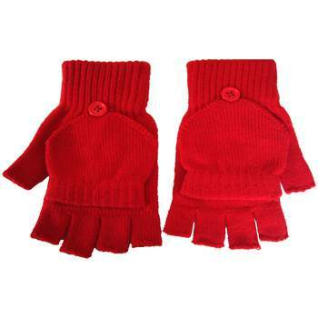 Fingerless Gloves LHG-1003