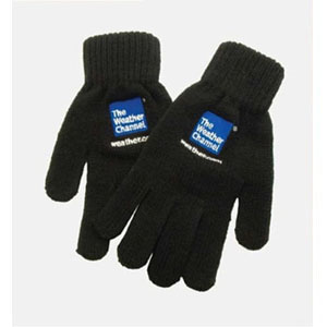 Acrylic gloves LH-1002