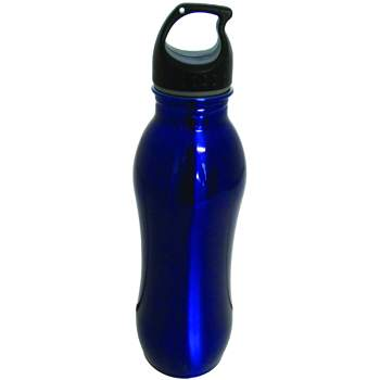 Curve Shape Water Bottle XC-6000