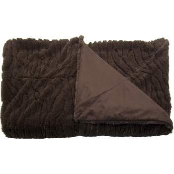 The Mendocino Throw Blanket GVSC-3800