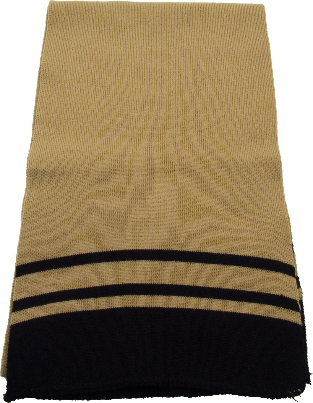 Deluxe Acrylic Scarf With Stripe XT-3200