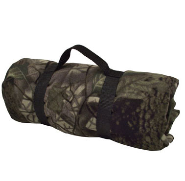 Camo Nature Blanket GC-9803