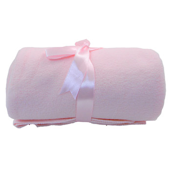 Fleece Baby Blanket CC-2000