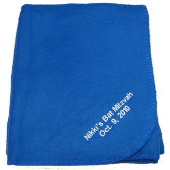 Promo Fleece Blanket GC-2000