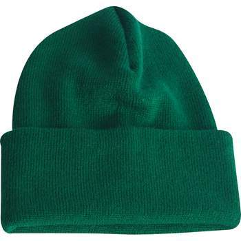 Long Knit Beanie Hats X-2710