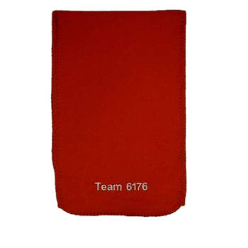 Fleece Scarf GT-9700
