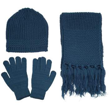 Knitted Winter Sets XT-5000