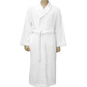 Luxury Plush Robe S-3000